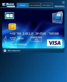 carte bleue bloquée avis e carte bleue banque postale comment l utiliser