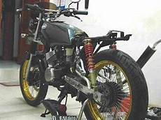 Rx King 2004 Modif by Modifikasi Motor Gila Modifikasi Motor Yamaha Rx King