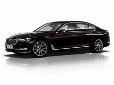 The All New 2016 Bmw 7 Series In 169 Photos And
