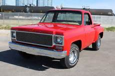 fully restored everything new immaculate gmc chevy c 10 1978 step side for sale photos