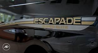 Nissan NV350 Urvan Super Elite Escapade 10 Seater 2020