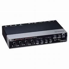 Steinberg Ur44 Usb Midi Audio Interface Educational