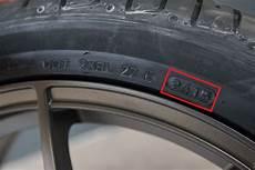 Wie Alt Ist Mein Reifen Und Was Bedeutet Die Dot
