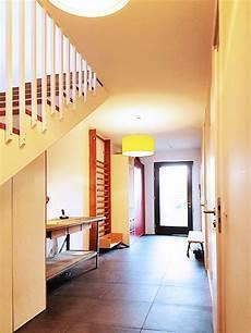 flur modern modern gestalteter flur neubauen design