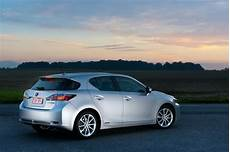 Lexus Ct 200h Hybrid - new lexus ct 200h hybrid priced from 29 995 in the u s