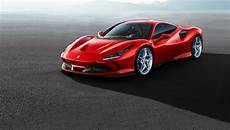 710 hp ferrari f8 is the latest mid engine monster from maranello