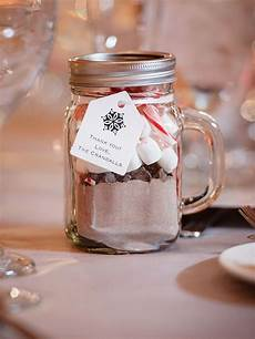 Ideas For Wedding Favors