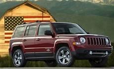 2019 jeep patriot 2019 jeep patriot sport rumors future car jeep patriot