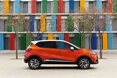 Renault Recalls Captur And Issues Voluntary Emissions