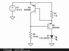 p ch i reg circuitlab