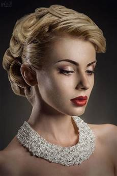 old fashioned updos hair style and color for