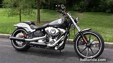 2014 Harley Davidson Softail by New 2014 Harley Davidson Softail Breakout For Sale
