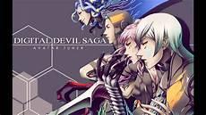 Digital Saga Wallpaper