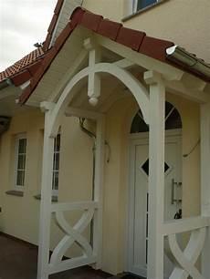 Vordach Bausatz Aus Holz