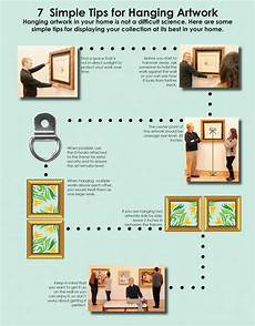 7 simple tips for hanging artwork park west gallery
