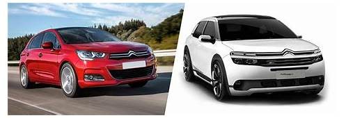 New Citroen C4 2019 Specs And Review  Release Car