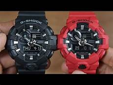 g shock ga 700 casio g shock ga 700 1b vs g shock ga 700 4a