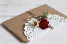 Packpapier Geschenke Kreativ Verpacken Lavendelblog