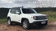 Jeep Renegade Longitude - jeep renegade 2017 1 8 longitude autom 225 tico em detalhes