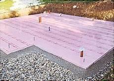 Sauberkeitsschicht Unter Bodenplatte - perimeterd 228 mmung unter der bodenplatte