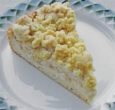 Apfel Streuselkuchen - apfel streuselkuchen mit pudding lari chefkoch de