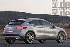 Mercedes Gla Coupe - suv coup 233 s mercedes gla coup 233 bmw x2 und audi q1