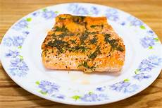 how to prepare and cook salmon 12 steps with pictures