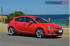 Opel Astra Rot - 2012 opel astra sport power