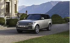 2017 land rover range rover reviews research range rover prices specs motortrend