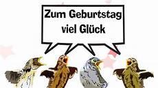 Gl 252 Ckwunsch Zum Geburtstag Mit Lustige Geburtstagsgr 252 223 E