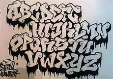 107 ide graffiti abc vorlagen yang bisa anda tiru