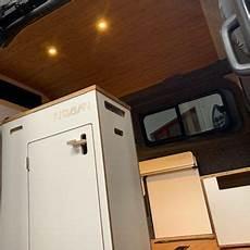 der cingausbau f 252 r den ford transit custom ford