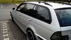 bmw e46 touring tuning by h 252 tti