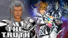the of final form xemnas kingdom hearts theory youtube