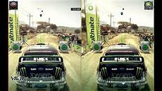 Lens Of Dirt 3 Side By Side Comparison Ps3 Vs Xbox