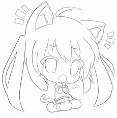 coloring pages chibi 14923 chibi coloring pages for free png 900 215 913 raposas desenho desenho de anime desenhos