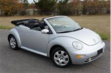 buy used 2003 vw beetle gls convertible in denver pennsylvania united states for us 5 590 00 sell used 2003 vw new beetle gls convertible for sale 5 speed alloys leather no reserve in