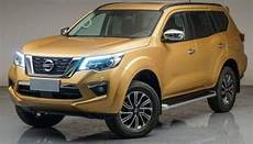 2020 nissan xterra 2020 nissan xterra will not be offered to the us nissan