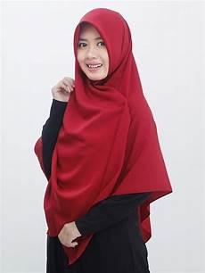 Jual Jilbab Segi Empat Ukuran 130 X 130 Di Lapak Susiersi