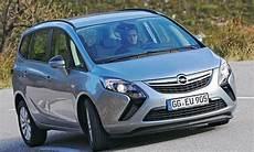 Fahrbericht Opel Zafira Tourer 1 6 Cdti 2013 Bilder Und