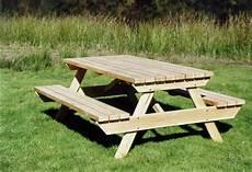 Table Banc Bois Jardin Menuiserie