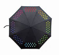 Farbwechsel Regenschirm Suck Uk Color Changing Umbrella