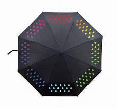 Farbwechsel Regenschirm Suck Uk Color Changing Umbrella