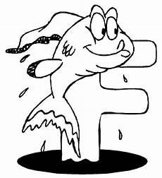 Schule Und Familie Ausmalbilder Buchstaben Ausmalbild Buchstaben Lernen Tierschrift F Kostenlos