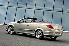 Opel To Launch New Astra Based Convertible Model In 2013