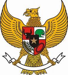 Logo Garuda Pancasila Lambang Negara Republik Indonesia