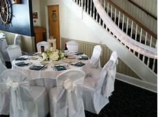 banquet chair sash cover alternatives weddingbee