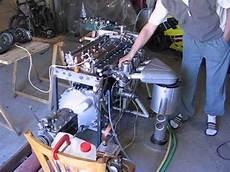 premi 232 re mise en route moteur jaguar type e 4 2l