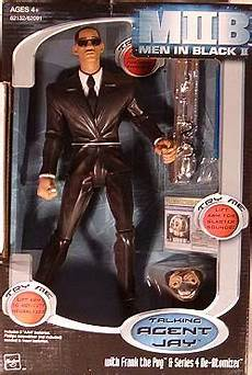 in black 2 toys and collectables in black ii 12