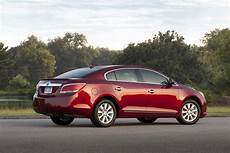 Buick 2012 Lacrosse by 2012 Buick Lacrosse With Eassist As Standard Equipment